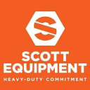Scott Equipment Company logo icon