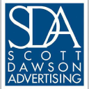 Scott Dawson Advertising Limited logo