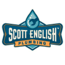 Scott English Plumbing, Inc. logo