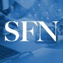 Scottish Financial logo icon