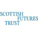 Scottish Futures Trust logo icon