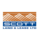 Scott Land & Lease Ltd. logo