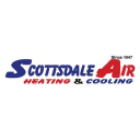 Scottsdale Air Heating & Cooling logo