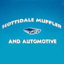 Scottsdale Muffler & Automotive logo