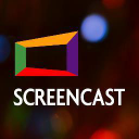 Screencast S.A. de C.V. logo