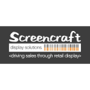 Screencraft Display Solutions logo