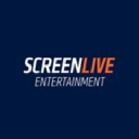 ScreenLive Entertainment logo