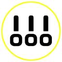 Script Laser logo icon