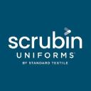 Scrubin logo icon