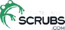 Scrubs logo icon