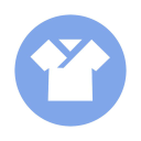 Scrub Shopper logo icon