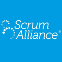 Scrum Alliance logo icon