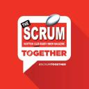 Scrum Magazine logo icon