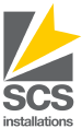 SCS Installations Ltd logo