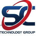 SC Technology Group / Southern Cross Business Machines Geelong Pty Ltd logo