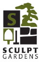 Sculpt Gardens Landscape Design and Construction logo