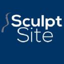 SculptSite.com logo