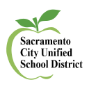 Sacramento City Unified School District logo