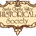 Santa Clarita Valley Historical Society logo