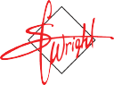 S.C. Wright Construction, Inc. logo