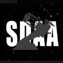 San Diego Astronomy Association logo