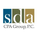 SDA CPA Group, P.C. logo