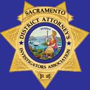 Sacramento District Attorney's Investigators Association logo