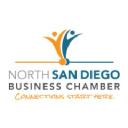 North San Diego Business Chamber logo