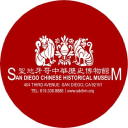 San Diego Chinese Historical Museum logo