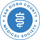 San Diego County Medical Society logo