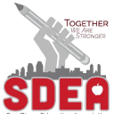 San Diego Education Association logo