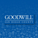 Goodwill Industries of San Diego County Company Logo