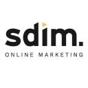 Sdim logo icon