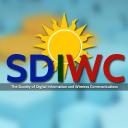 Sdiwc logo icon