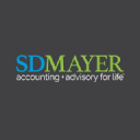 SD Mayer & Associates LLP logo