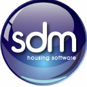 SDM Housing Software logo