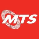 San Diego Metropolitan Transit System logo