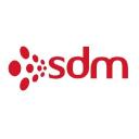 SDM YAZILIM HIZMETLERI LTD.STI. logo