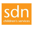 SDN Children's Services logo