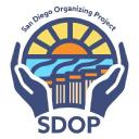 San Diego Organizing Project logo