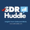 Sdrhuddle logo icon