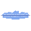 SDR Properties Inc logo