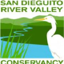San Dieguito River Valley Conservancy logo