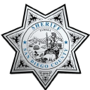 San Diego County Sheriff's Department logo icon