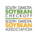 SD Soybean Research & Promotion Council/SD Soybean Association logo