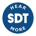 SDT International sa nv logo