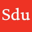 Sdu Uitgevers logo icon