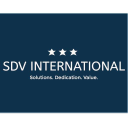 SDV INTERNATIONAL, LLC logo