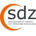 SDZ - Syndicaat der Zelfstandigen en Kmo's logo