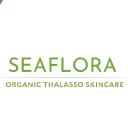 Seaflora Wild Organic Seaweed Skincare logo